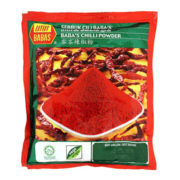 Baba S Chilli Powder 250g