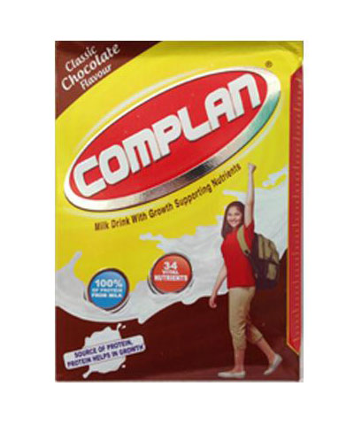 Complan Classick Flavour 500g