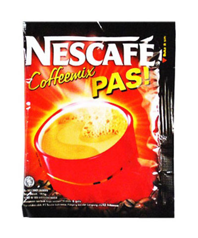 Nescafe Coffee Mix