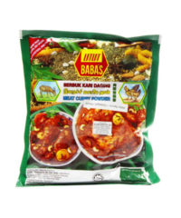 Baba S Meat Curry Powder 250g